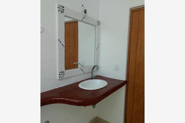 Foto de casa en renta en  , burgos bugambilias, temixco, morelos, 5672920 No. 07