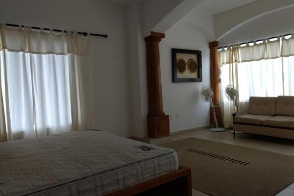 Foto de casa en renta en  , burgos bugambilias, temixco, morelos, 5672920 No. 08