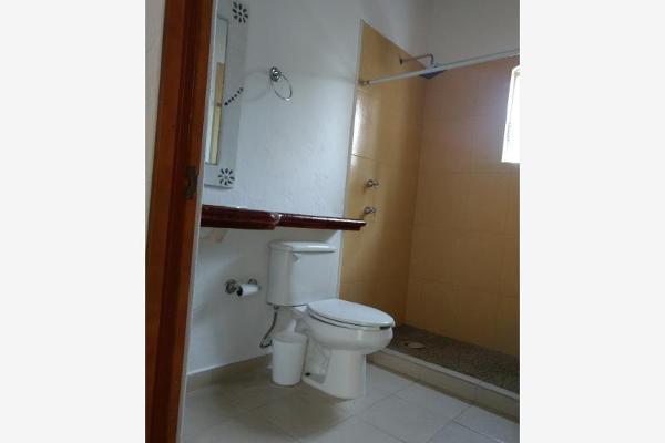 Foto de casa en renta en  , burgos bugambilias, temixco, morelos, 5672920 No. 10