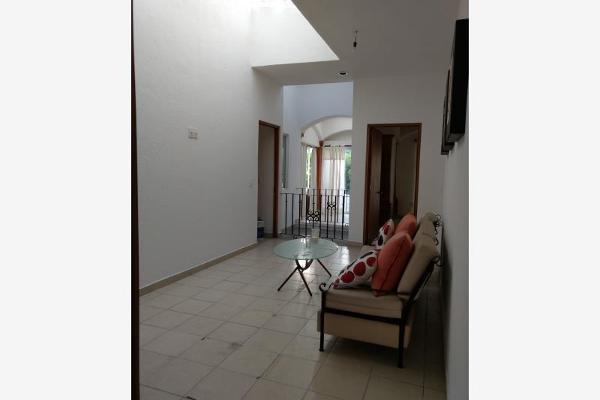 Foto de casa en renta en  , burgos bugambilias, temixco, morelos, 5672920 No. 11