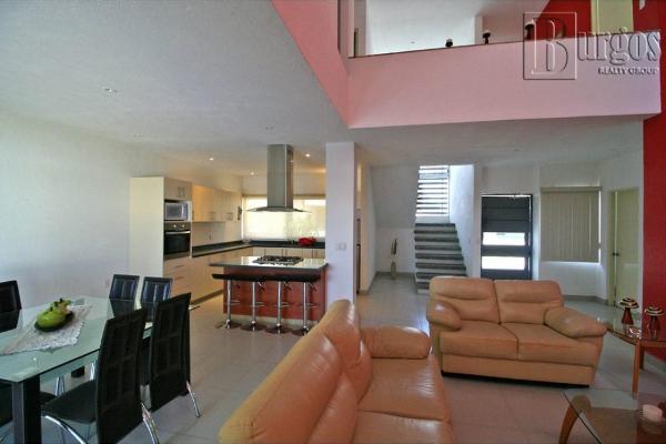 Foto de casa en venta en  , burgos bugambilias, temixco, morelos, 5685593 No. 04