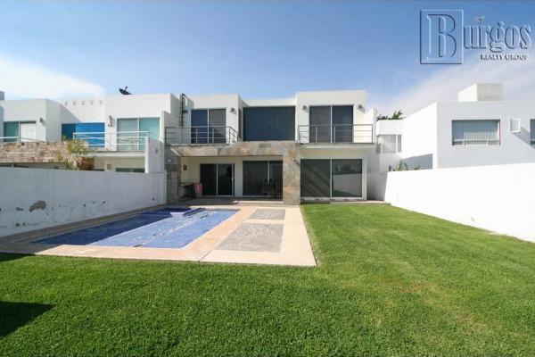 Foto de casa en venta en  , burgos bugambilias, temixco, morelos, 5685593 No. 16