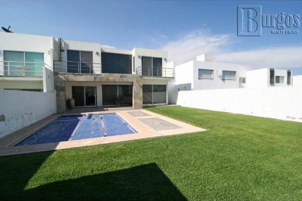 Foto de casa en venta en  , burgos bugambilias, temixco, morelos, 5685593 No. 17