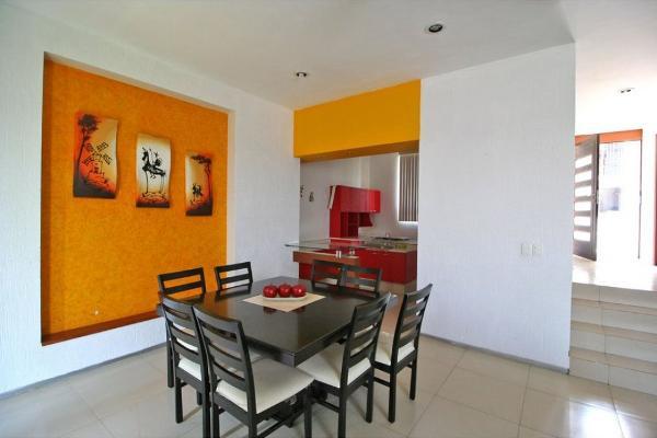 Foto de casa en venta en  , burgos bugambilias, temixco, morelos, 5685595 No. 05