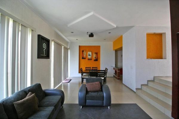 Foto de casa en venta en  , burgos bugambilias, temixco, morelos, 5685595 No. 06