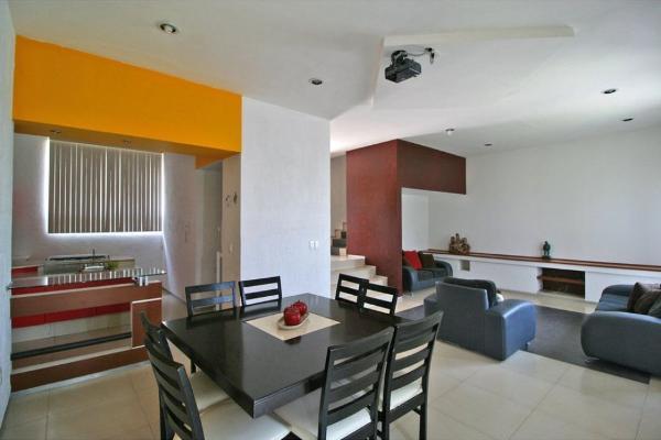Foto de casa en venta en  , burgos bugambilias, temixco, morelos, 5685595 No. 07