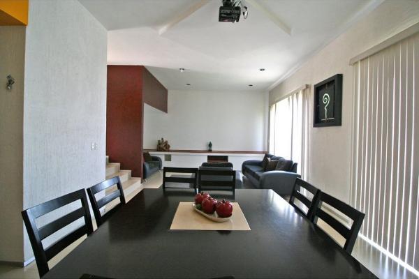 Foto de casa en venta en  , burgos bugambilias, temixco, morelos, 5685595 No. 08