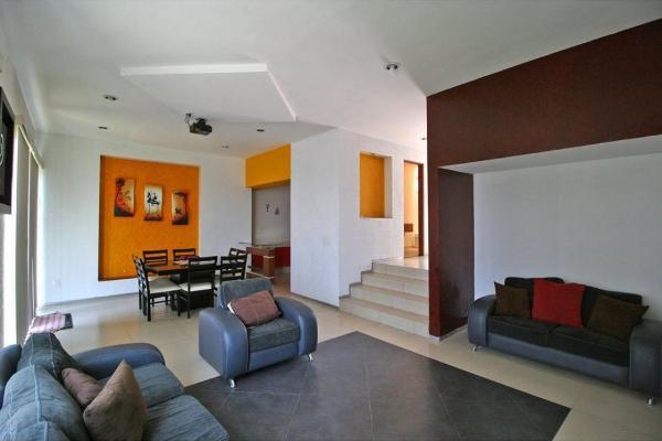 Foto de casa en venta en  , burgos bugambilias, temixco, morelos, 5685595 No. 09