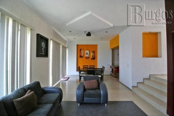 Foto de casa en venta en  , burgos bugambilias, temixco, morelos, 5685595 No. 11