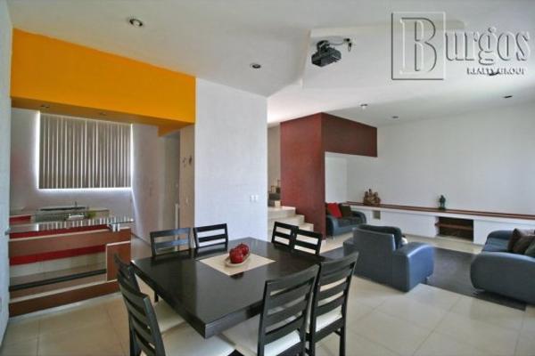 Foto de casa en venta en  , burgos bugambilias, temixco, morelos, 5685595 No. 14