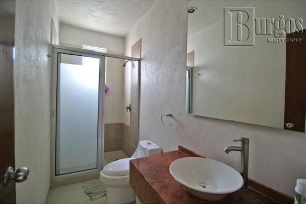 Foto de casa en venta en  , burgos bugambilias, temixco, morelos, 5685595 No. 16