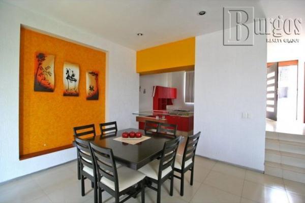 Foto de casa en venta en  , burgos bugambilias, temixco, morelos, 5685595 No. 17