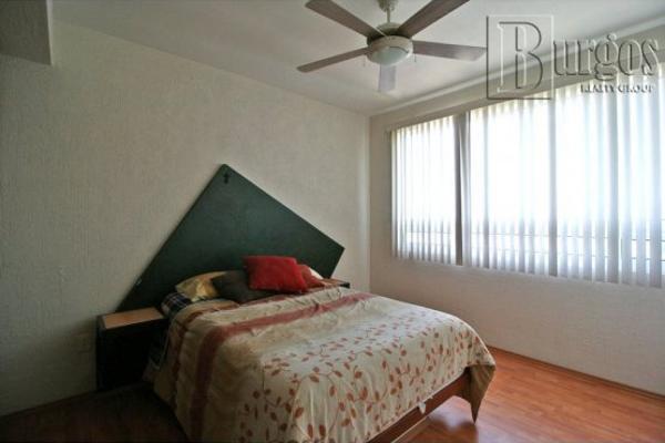 Foto de casa en venta en  , burgos bugambilias, temixco, morelos, 5685595 No. 18