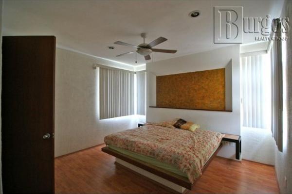 Foto de casa en venta en  , burgos bugambilias, temixco, morelos, 5685595 No. 21
