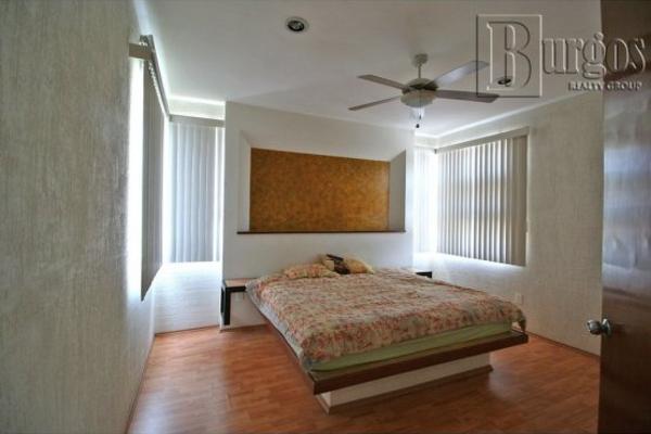 Foto de casa en venta en  , burgos bugambilias, temixco, morelos, 5685595 No. 22