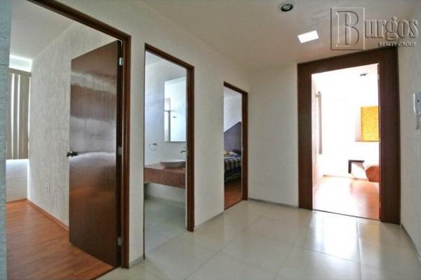 Foto de casa en venta en  , burgos bugambilias, temixco, morelos, 5685595 No. 23