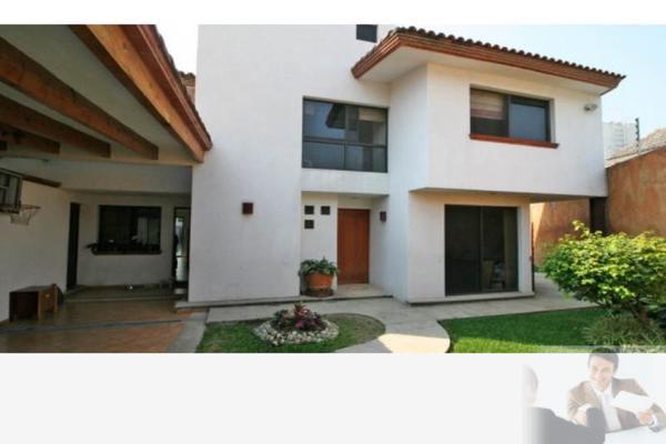 Foto de casa en venta en  , burgos bugambilias, temixco, morelos, 5771146 No. 02