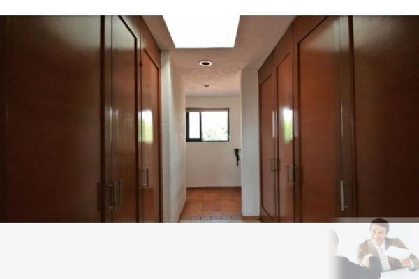 Foto de casa en venta en  , burgos bugambilias, temixco, morelos, 5771146 No. 04