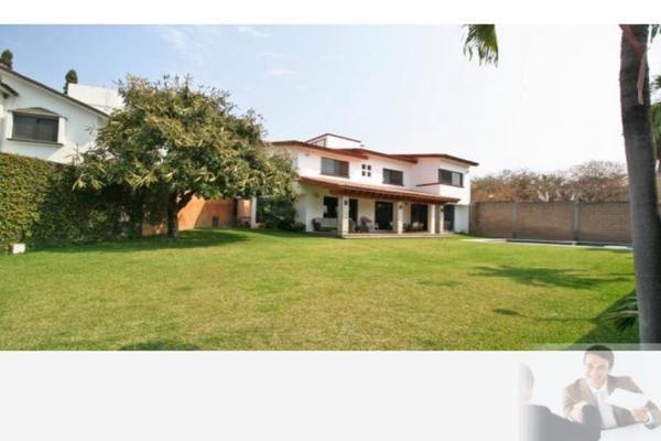 Foto de casa en venta en  , burgos bugambilias, temixco, morelos, 5771146 No. 05