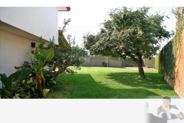 Foto de casa en venta en  , burgos bugambilias, temixco, morelos, 5771146 No. 06