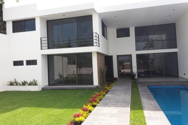Foto de casa en venta en  , burgos bugambilias, temixco, morelos, 5794516 No. 02