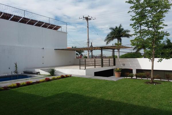 Foto de casa en venta en  , burgos bugambilias, temixco, morelos, 5794516 No. 03