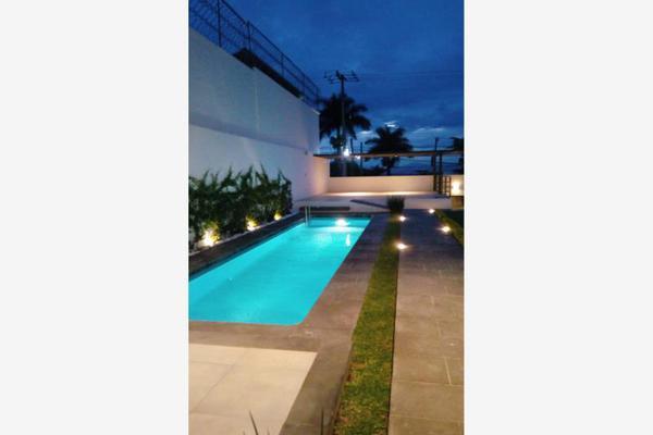 Foto de casa en venta en  , burgos bugambilias, temixco, morelos, 5794516 No. 04