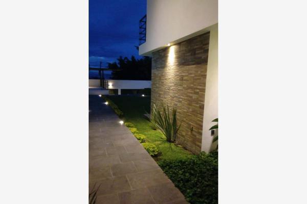 Foto de casa en venta en  , burgos bugambilias, temixco, morelos, 5794516 No. 05
