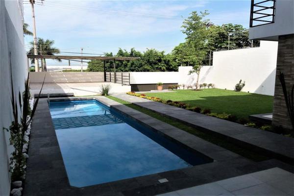 Foto de casa en venta en  , burgos bugambilias, temixco, morelos, 5794516 No. 07