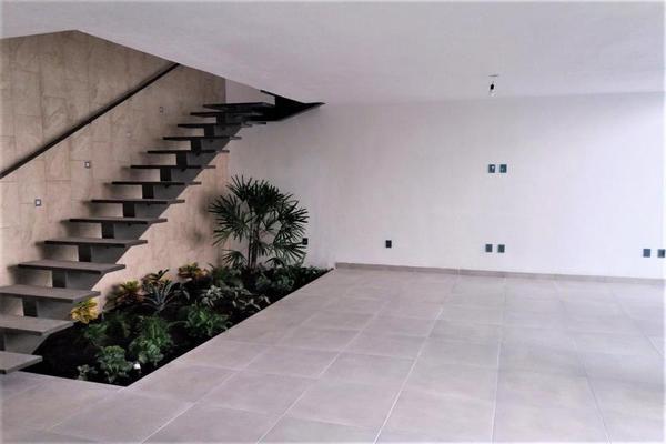Foto de casa en venta en  , burgos bugambilias, temixco, morelos, 5794516 No. 08