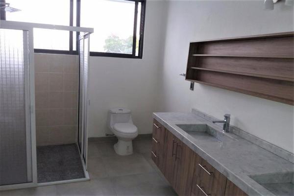 Foto de casa en venta en  , burgos bugambilias, temixco, morelos, 5794516 No. 12