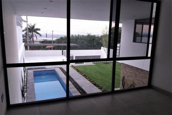 Foto de casa en venta en  , burgos bugambilias, temixco, morelos, 5794516 No. 13