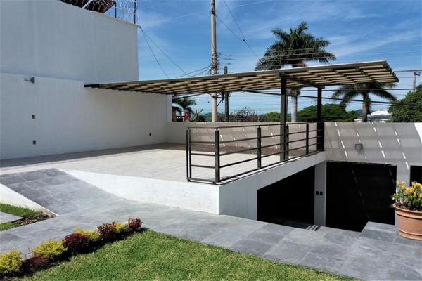Foto de casa en venta en  , burgos bugambilias, temixco, morelos, 5794516 No. 14