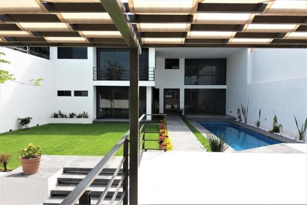 Foto de casa en venta en  , burgos bugambilias, temixco, morelos, 5794516 No. 15