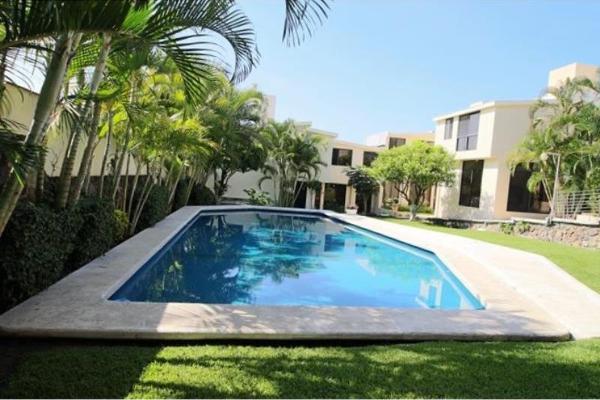 Foto de casa en venta en  , bugambilias, temixco, morelos, 5811924 No. 03