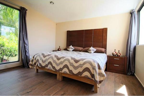 Foto de casa en venta en  , bugambilias, temixco, morelos, 5811924 No. 12