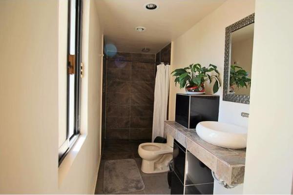 Foto de casa en venta en  , bugambilias, temixco, morelos, 5811924 No. 13