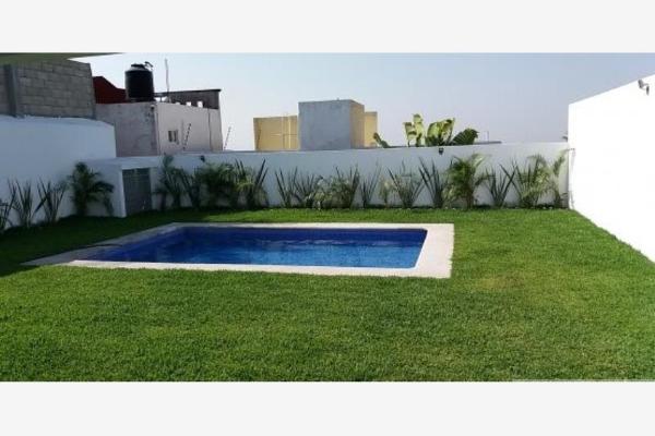 Foto de casa en venta en  , burgos bugambilias, temixco, morelos, 5813364 No. 01