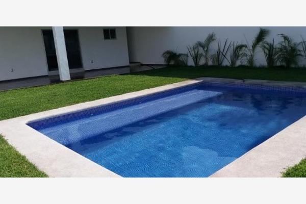 Foto de casa en venta en  , burgos bugambilias, temixco, morelos, 5813364 No. 02