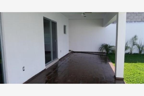 Foto de casa en venta en  , burgos bugambilias, temixco, morelos, 5813364 No. 03