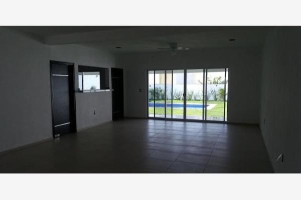 Foto de casa en venta en  , burgos bugambilias, temixco, morelos, 5813364 No. 04