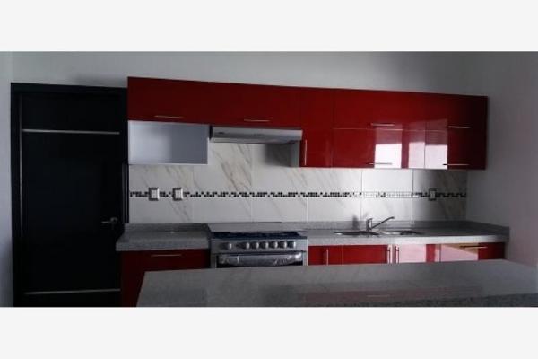 Foto de casa en venta en  , burgos bugambilias, temixco, morelos, 5813364 No. 06