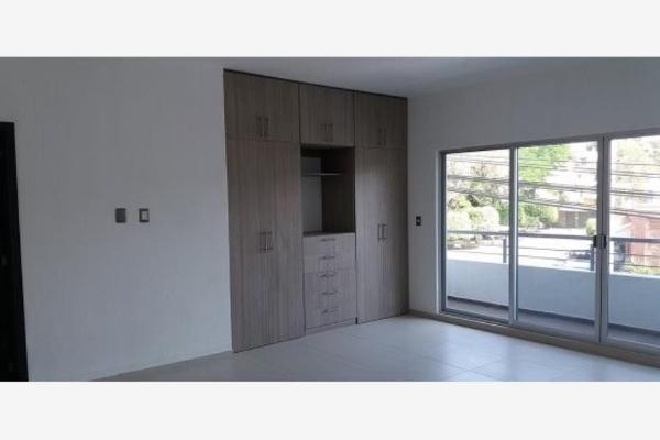 Foto de casa en venta en  , burgos bugambilias, temixco, morelos, 5813364 No. 14