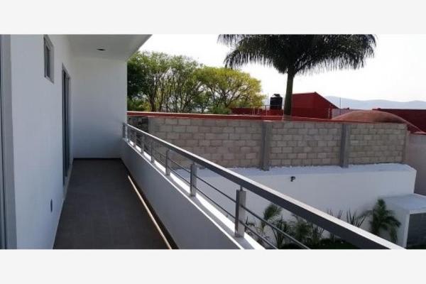 Foto de casa en venta en  , burgos bugambilias, temixco, morelos, 5813364 No. 15