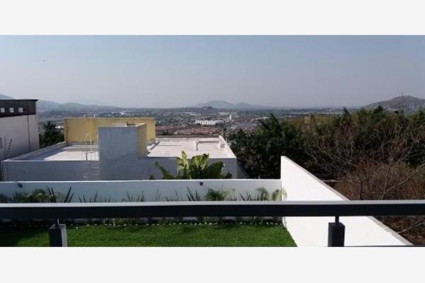 Foto de casa en venta en  , burgos bugambilias, temixco, morelos, 5813364 No. 16