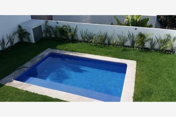 Foto de casa en venta en  , burgos bugambilias, temixco, morelos, 5813364 No. 17