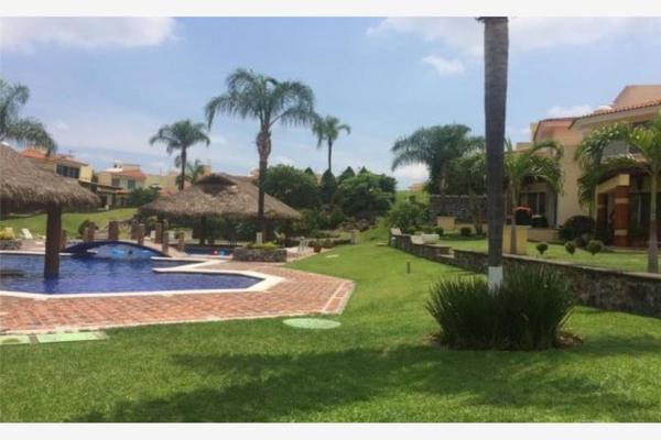 Foto de casa en venta en  , burgos bugambilias, temixco, morelos, 5820316 No. 02