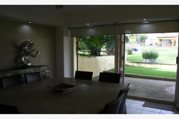 Foto de casa en venta en  , burgos bugambilias, temixco, morelos, 5820316 No. 03