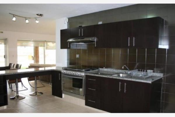 Foto de casa en venta en  , burgos bugambilias, temixco, morelos, 5820316 No. 05