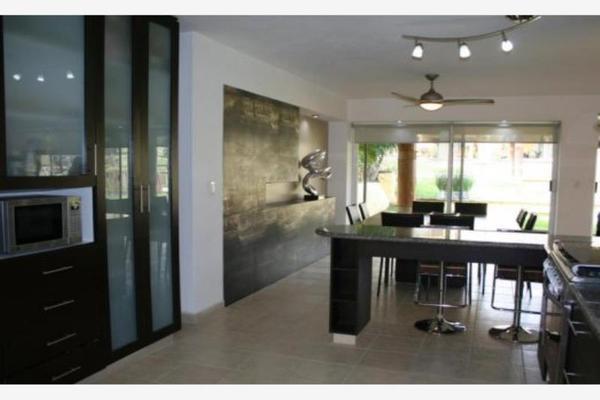 Foto de casa en venta en  , burgos bugambilias, temixco, morelos, 5820316 No. 06